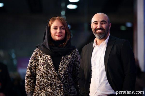 ممنوع التصویری مهناز افشار در مشهد و واکنش تند محسن تنابنده به آن!!