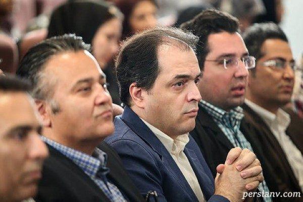 پیمان یوسفی و اولین واکنش متفاوت او به مهاجرت مزدک میرزایی!!
