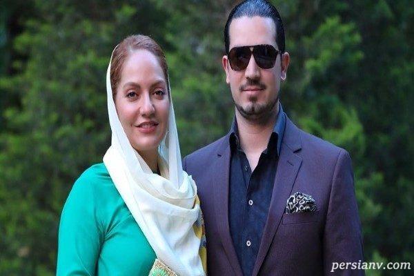 آخرین جزئیات پرونده مهناز افشار | بازداشت خانم بازیگر به محض ورود به ایران!!