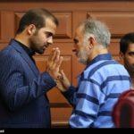 آزادی محمد علی نجفی از زندان با گذشت خانواده استاد و جزئیات آن!