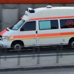 آمبولانس ویژه برای حمل سلبریتی ها نه مریض ها !!!