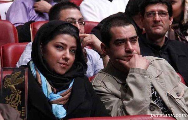 عکس لو رفته شهاب حسینی واکنش تند او را در پی داشت !