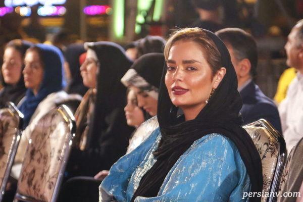 اجرای زنده موسیقی در بوستان آب و آتش همزمان با عید غدیر!