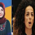 اجرای شن فاطمه عبادی و بسته شدن دهان سلبریتیهای مدعی مدافع حقوق زن!!