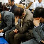 اخلالگران بازار گوشت ایران راهی زندان شدند!