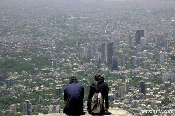 ازدواج سفید در ایران