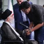 انتقادات تند جوان نخبه در دیدار با مقام معظم رهبری
