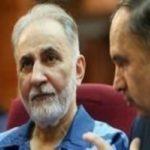 انتقال نجفی به بیمارستان از زندان اوین؟!!