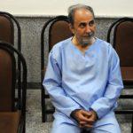 بازگشت نجفی به زندان اوین و جزئیات آن!!