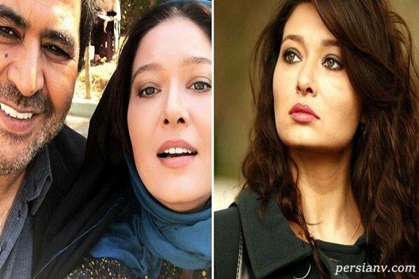 بازیگران زن خارجی در فیلمهای ایرانی و پشت پرده آن!!