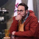 بازی جدید مهران مدیری او را با کارگردانش هم عکس کرد
