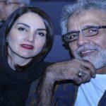 بهروز افخمی کارگردان ایرانی که موقع راه رفتن هم کتاب میخواند!!