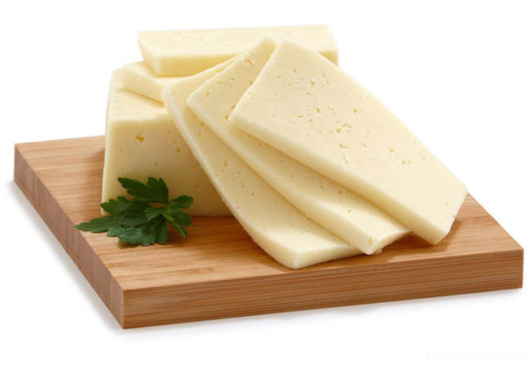 تبلیغ پنیر