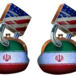 معمار تحریم های آمریکا علیه ایران را بشناسید!!