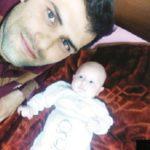 ناگفته های پدر نوزاد ربوده شده در شهریار | موی ابرو و مژه هایش را زده اند !!!