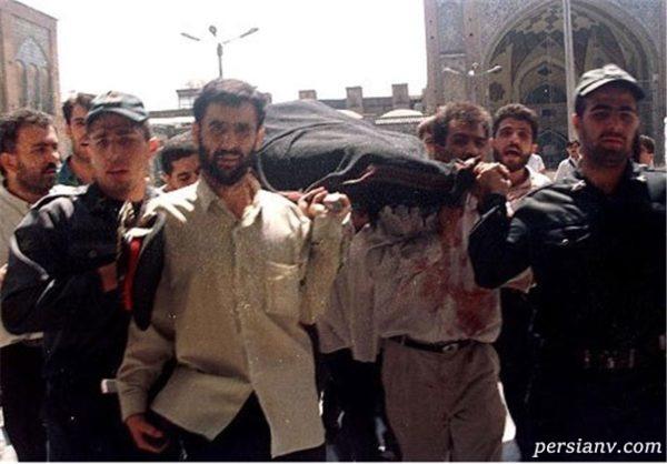 ترور شهید لاجوردی
