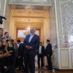 توئیت وزیر ارتباطات به زبان انگلیسی در حمایت از ظریف! + واکنش نماینده قم