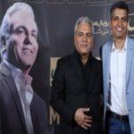 جدیدترین کنسرت مهران مدیری و دردسرساز شدن عادل فردوسی پور در آن!!
