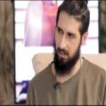 حامد زمانی خواننده ایرانی و واکنش پلیس به ادعای عجیب او!!