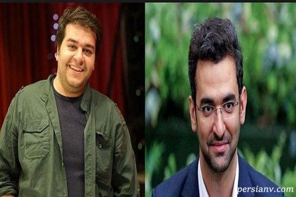 حسین کلهر مجری تلویزیون و واکنش جالبش به هدیه ازدواج وزیر جوان!!