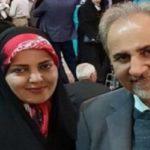 حواشی پرونده محمد علی نجفی   شهردار هنوز در محاصره حاشیهها!!