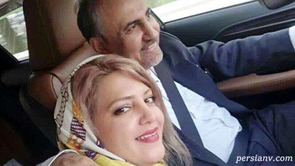 حواشی پرونده محمد علی نجفی