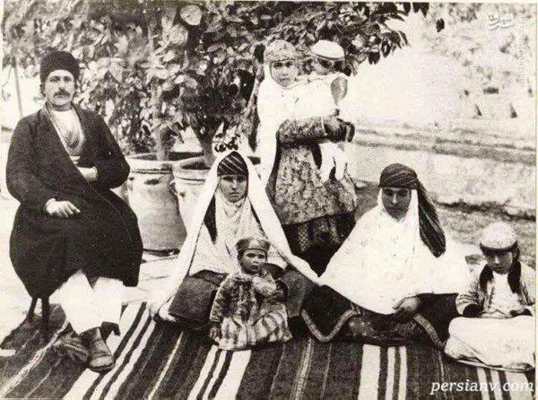 خان ایرانی