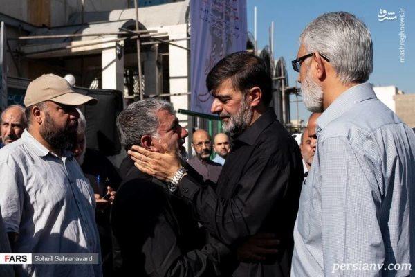 خلبان مجید فتحی نژاد