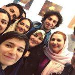 دستگیری نوشین جعفری هتاک به اهلبیت(ع) و واکنش کاربران!!