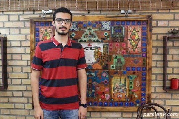 رتبه یک کنکور زبان ۹۸: انتخابم فیزیک شریف است , از ایران می روم!!