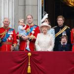عجیبترین رسوم مسافرت خانواده سلطنتی انگلیس در زمان سفر!!