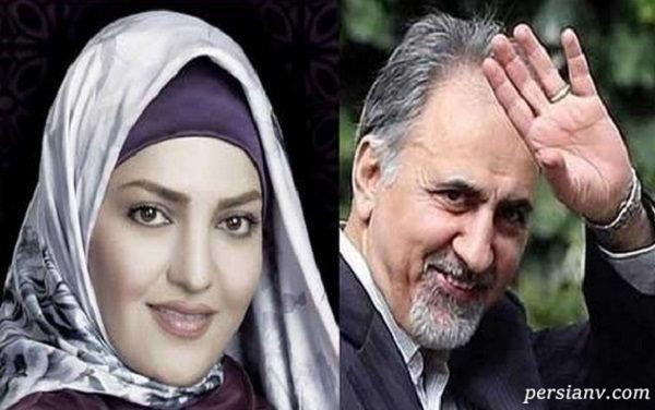 رضایت خانواده استاد به نجفی و سرنوشت شهردار اسبق تهران بعد از آن!!؟