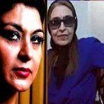 رضوان زادهوش خواننده قدیمی (رویا) ایرانی درگذشت!