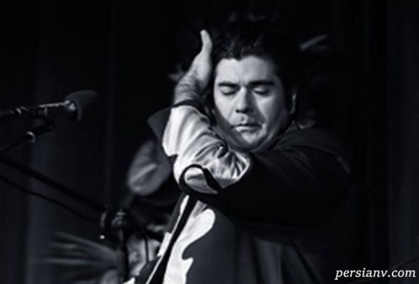 رقص در کنسرت سالار عقیلی صدای کیهان را درآورد