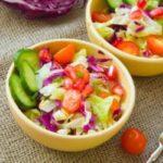 رژیم غذایی برای کاهش وزن در کنار سلامت | آن را امتحان کنید!