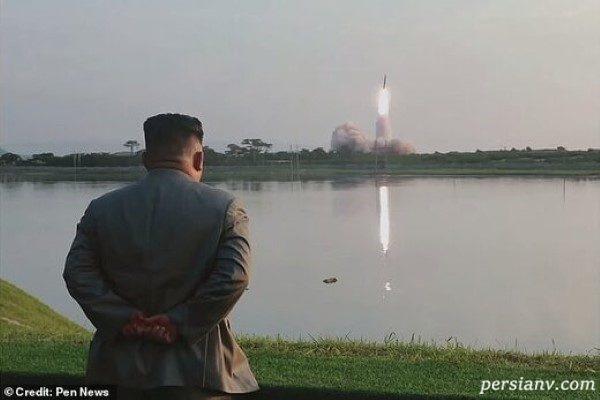 ساعت گران قیمت کیم جونگ اون رهبر کرهشمالی خبرساز شد!!