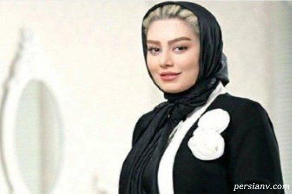 سحر قریشی بازیگر زن ایرانی ازدواج کرد؟!