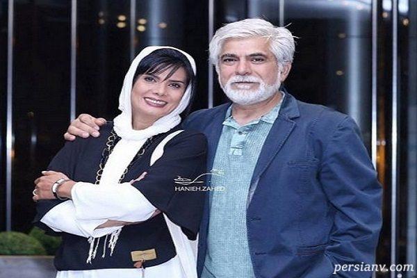 ناگفته های عاطفه رضوی بازیگر زن از نرگس بعد از ۲۸ سال!!
