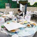 عامل انتحاری که جشن عروسی را تبدیل به عزا کرد!!