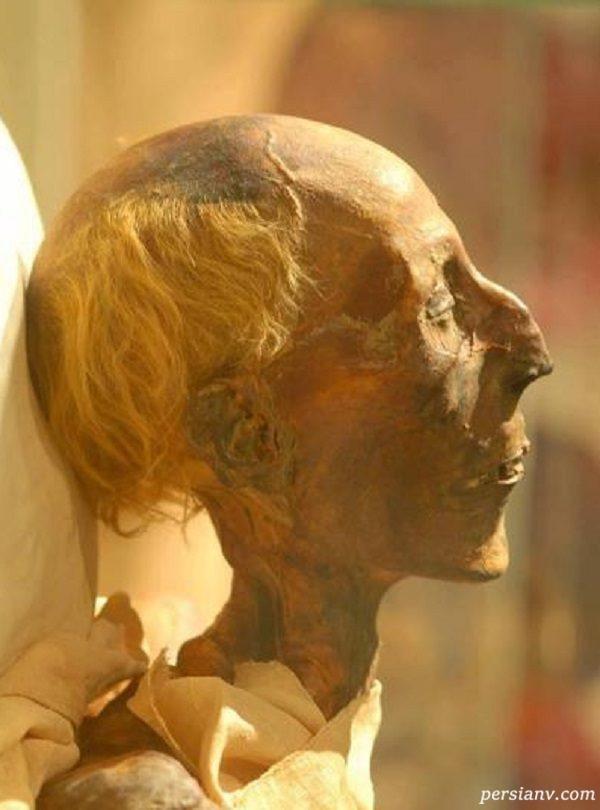 فرعون رامسس دوم