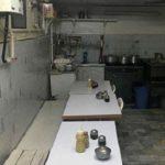 قهوه خانه پاتوق سلبریتی ها قتل خونین را تجربه کرد