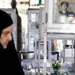 مادر شهیدان جوادنیا و روایتی متفاوت از زندگی او!!