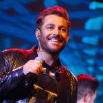محمدرضا گلزار در کنسرت جدیدش با فالش خواندن سوژه شد!!