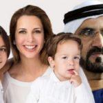 محمد بن راشد آل مکتوم حاکم دبی و ادعای جنجالی او درباره همسرش!!