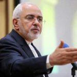 محمد جواد ظریف وزیر خارجه : تعهد می دهم که ۱۴۰۰ در خانه هستم!!