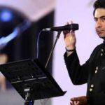 محمد معتمدی خواننده موسیقی و آموزش جالب لهجه کاشانی توسط او!!