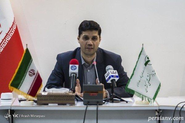 مدیرعامل صندوق بازنشستگی به دستور حسن روحانی برکنار شد!!