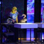 مسابقه استعدادیابی عصر جدید و تلاش سعودی ها برای جا نماندن از آن!!!