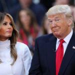 رئیس جمهور ترامپ حکم اخراج خود و همسرش از آمریکا را امضا کرد!!
