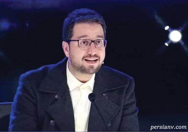 سید بشیر حسینی به عروسی مختلط رفته است !!!